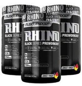 Muscle Sport Rhino Pre Workout