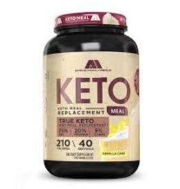 American Metabolics Keto Meal