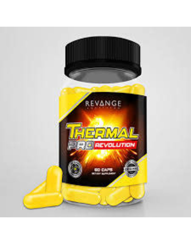 Ravange Thermal Pro Revolution