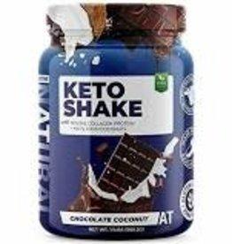 Keto Shakes