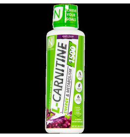 NUTRAKEY LIQ LCARN 1500 GREEN APPLE 31/