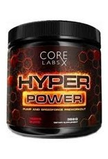 CORE LABS Hyper Power Pre Workout