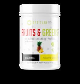 Optitune Fruits & Greens Optitune
