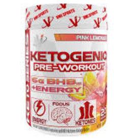 VMI BHB Keto Pre-workout Pink Lemonade