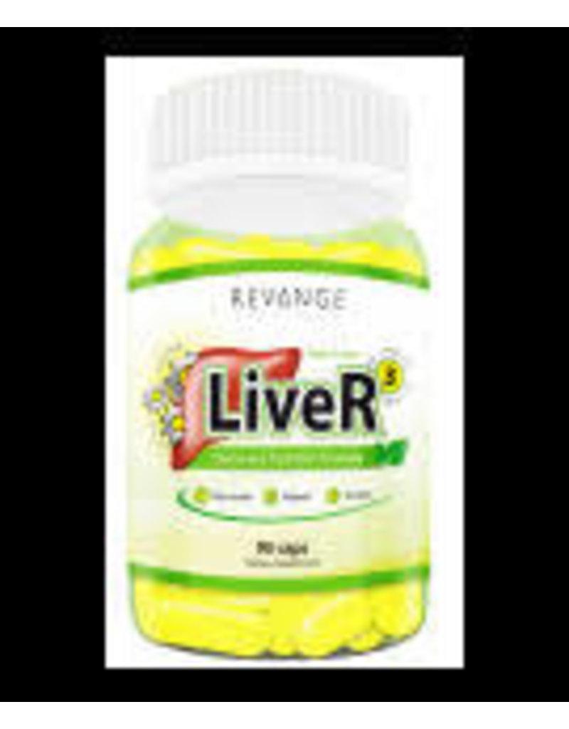 Ravange Liver support