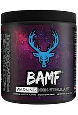 Bucked-up BAMF Pre-workout