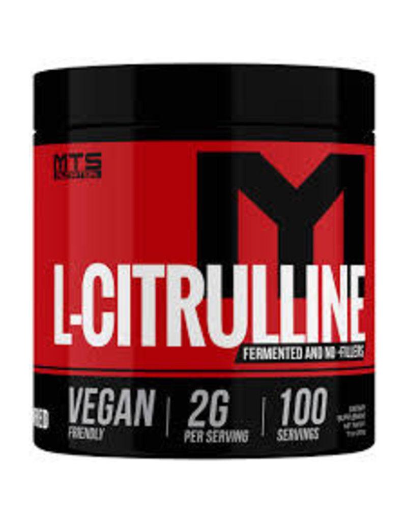 MTS Nutrition L-Citrulline