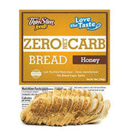 ThinSlim Foods 0 Carb Bread