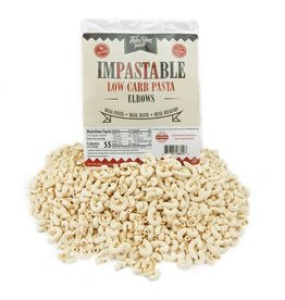 ThinSlim Foods Low Carb Pasta Elbows