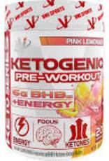 BHB Keto Pre-workout