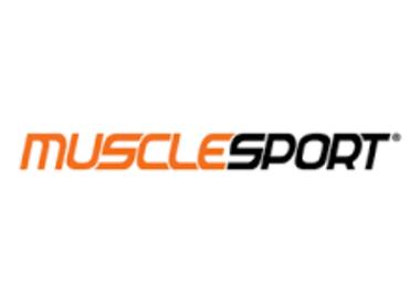 muslce sport