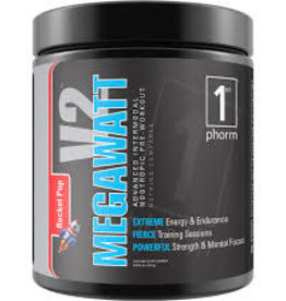 1st phorm Mega Watt V2