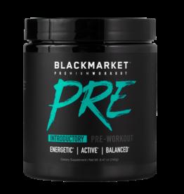 Black Market PRE