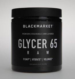 Black Market Glycer 65