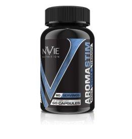 NVIE NVIE Aromastim 60 capsules Rev 1