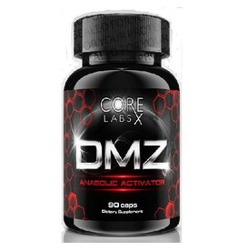 CORE LABS DMZ