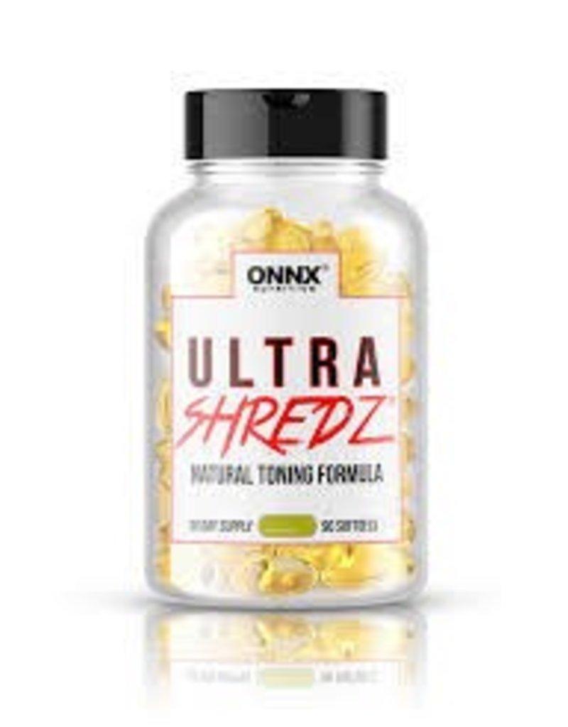 Onnx Ultra Shredz