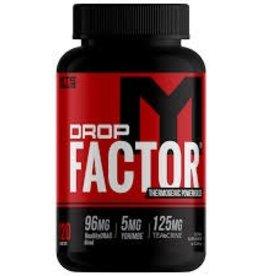 MTS Drop Factor