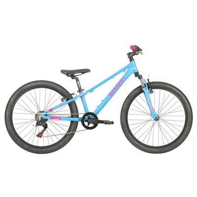 Haro 19 Haro Flightline 24 SG Sky Blue/Neon Pink