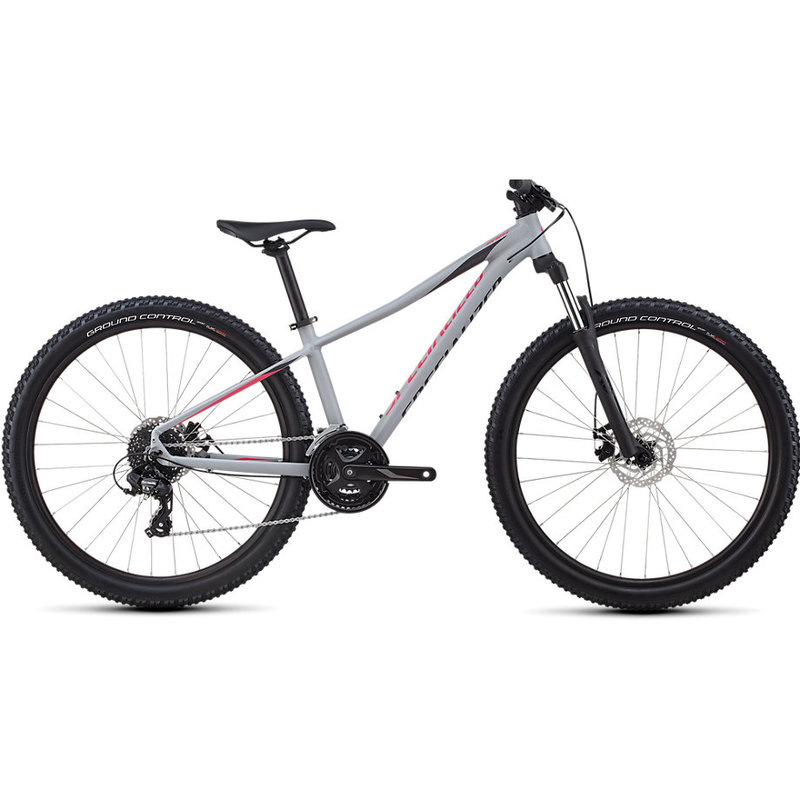 Specialized PITCH WMN 27.5 CLGRY/ACDPNK/BLK XS