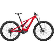 Specialized Levo 29 FLORED/BLK M