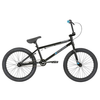 "Haro 2019 Haro Shredder 20"" Gloss Black"