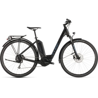 Cube Cube 2019 Touring Hybrid 32kph Easy Entry 46cm