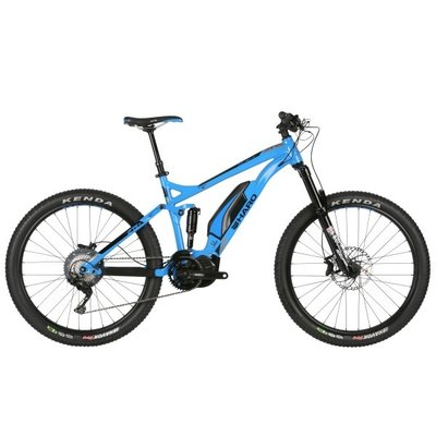 Haro 2019 Haro Shift Plus I/O 7 Vivid Blue 16""
