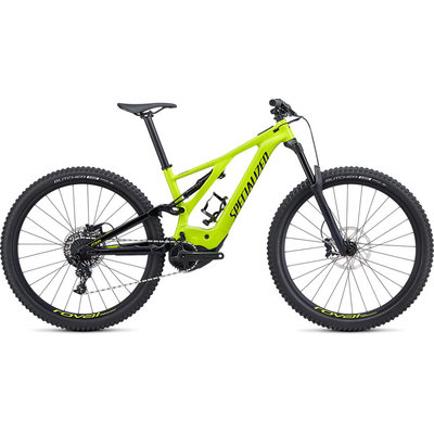 Specialized LEVO FSR MEN 29 HYP/BLK M