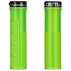 Deity Knuckleduster Lock-On Grips