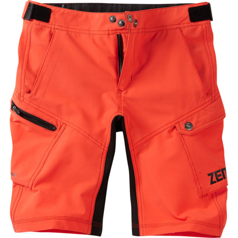 Madison Madison Zen Youth Short