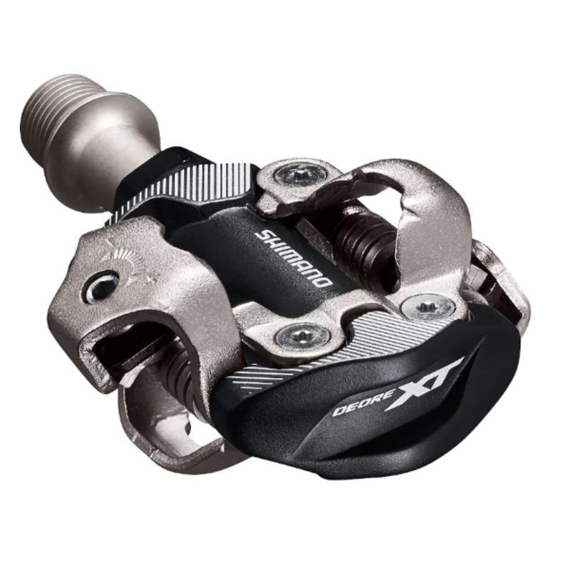 Shimano Pedal XT M780-XC Blk