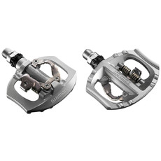 """Shimano Pedal 9/16"""" Clipless One Sided SPD A530"""