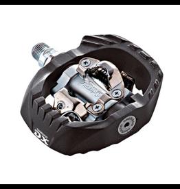 Shimano PD-M647 SPD Pedals DX POP-UP Platforms