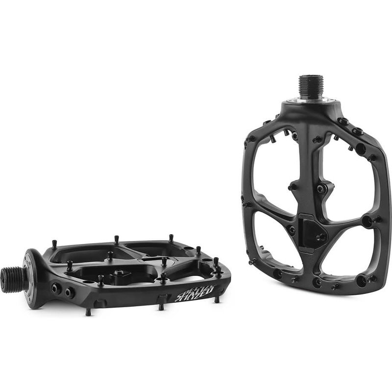 Specialized Boomslang Pedals Blk