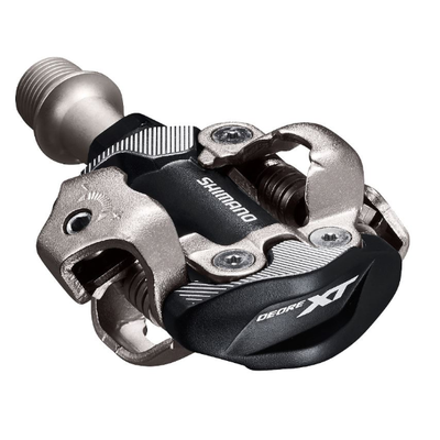 Shimano PD-M8000 SPD Pedals Deore XT Race/XC