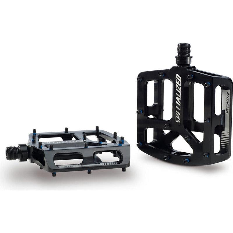 Specialized Bennies Platform Pedals BLK ANO