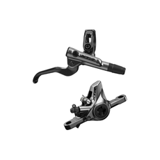 Shimano BR-M9100 FRONT DISC BRAKE XTR BL-M9100 RIGHT LEVER set
