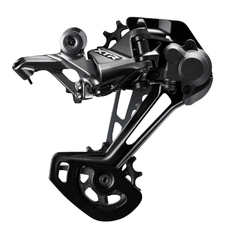 Shimano RD-M9100 REAR DERAILLEUR XTR SHADOW+ 12-SPEED LONG CAGE for 51T