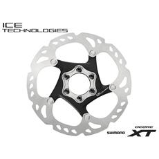 Shimano SM-RT86 Disc Rotor 160mm XT IceTech 6bolt