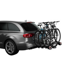 Thule Thule Velocompact 927 3 Bike 50mm Rack