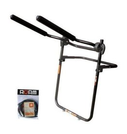 Roam ROAM Spare Tyre Mount 3 Bike Rack