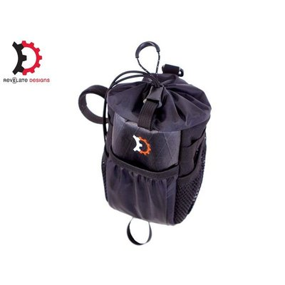Revelate Revelate Designs Mountain Feedbag BLK