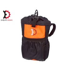 Revelate Revelate Designs Mtn Feedbag / Orange