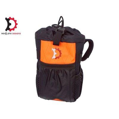 Revelate Revelate Designs Mtn Feedbag / Orange
