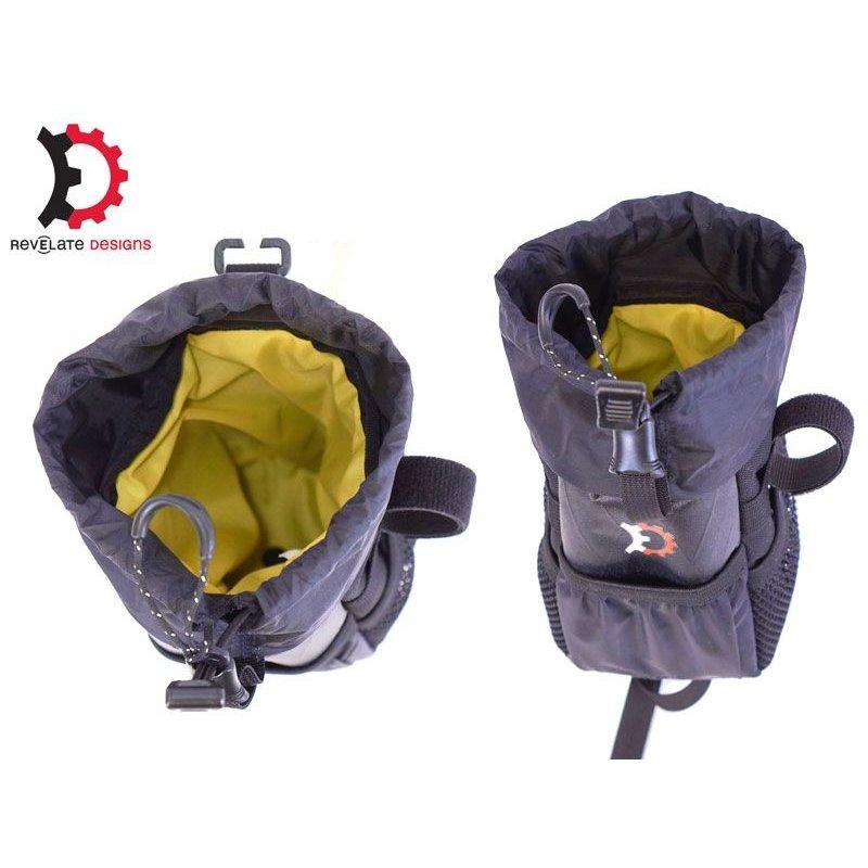 Revelate Revelate Designs Mountain Feedbag Orange
