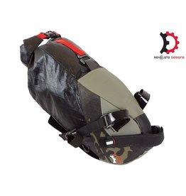 Revelate Revelate Designs Vole Black Camo 25mm Valais