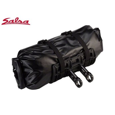 Salsa SALSA EXP ANYTHING CRADLE - 15L DRYBAG AND STRAPS