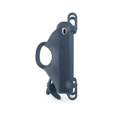 Bone Collection Bike Bone Power Smartphone Holder H/Bar Mount Dark Blue