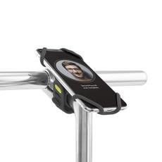 Bone Collection Bike Tie Pro 2 Smartphone Holder Stem Mount Black